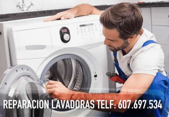 reparacion lavadoras Valencia