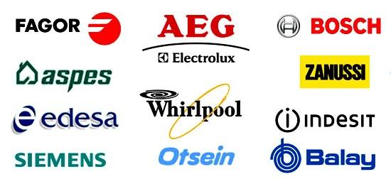 marcas electrodomesticos
